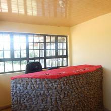 Aardvark Lodge Mara in Nairobi