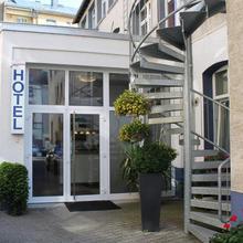 Aariana Hotel in Frankfurt