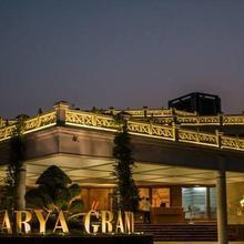 Aarya Grand Hotels & Resorts in Ahmedabad