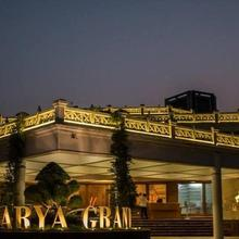 Aarya Grand Hotels & Resorts in Ahmedabad