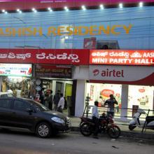 Aashish Residency in Bidadi