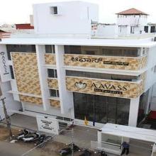 Aavass Inn Paradise in Narasimharaja Puram