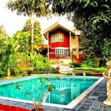 Ab Villa in Matheran