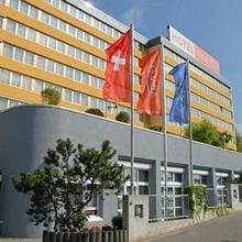 Abacco Hotel in Sersheim
