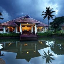 Abad Whispering Palms in Kottayam