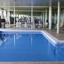 Abba Comillas Golf Hotel in El Tejo