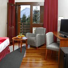 Abba Formigal Hotel in Sandinies