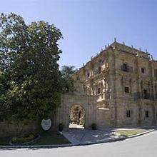 Abba Palacio de Soñanes Hotel in Ontaneda