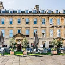 Abbey Hotel in Bath