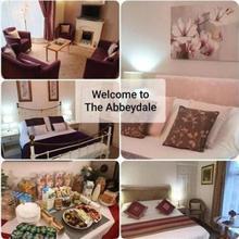 Abbeydale Hotel in Sheffield