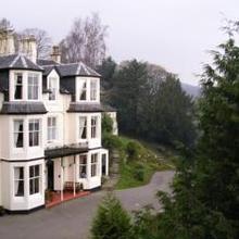 Abbots Brae Hotel in Coirantee
