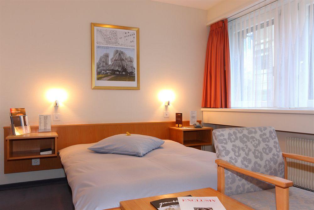 ABC Swiss Quality Hotel in Untervaz