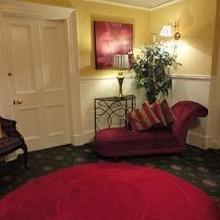 Abercorn Guest House in Edinburgh