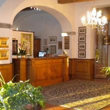 Abetone e Piramidi Resort in Cocciglia