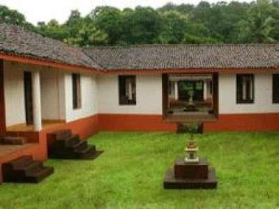 Abhiruchi Resort in Chaoka