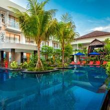 Abian Harmony Hotel in Sanur