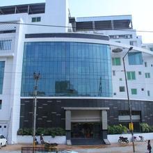 Abinand Grand Hotel in Hyderabad