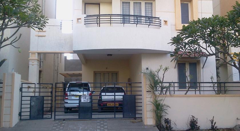 Abode Homes in Hyderabad