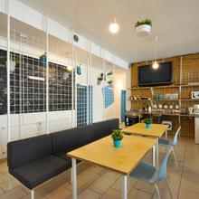 Absolut City Hostel in Budapest