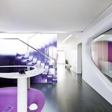 Absoluto Design Hotel in Mazarefes