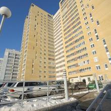 Ac Apartments in Yekaterinburg