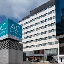 Ac Hotel A Coruna in A Coruna