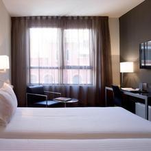 Ac Hotel Avenida De America, A Marriott Lifestyle Hotel in Madrid