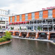 Ac Hotel Birmingham, A Marriott Lifestyle Hotel in Birmingham