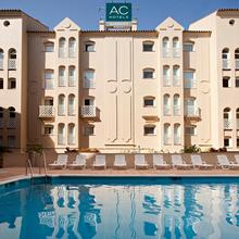 Ac Hotel La Linea, A Marriott Lifestyle Hotel in Gibraltar
