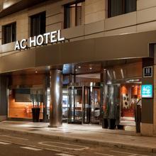 Ac Hotel Leon San Antonio, A Marriott Lifestyle Hotel in Leon