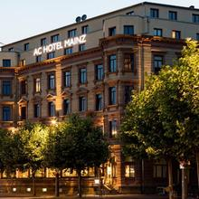 Ac Hotel Mainz By Marriott in Wiesbaden