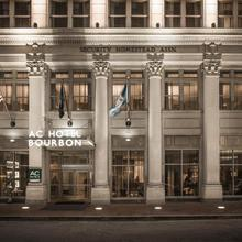 Ac Hotels By Marriott New Orleans Bourbon in New Orleans
