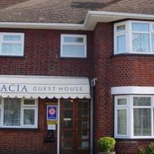 Acacia Guest House in Cambridge