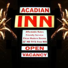 Acadian Inn in Kamloops