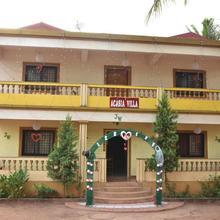 Acasia Villa in Guirim