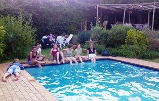 Accoustix Backpackers Hostel in Johannesburg