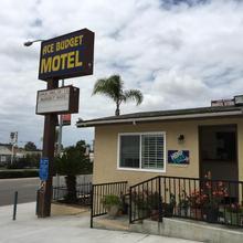 Ace Budget Motel in San Diego
