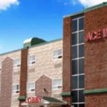 Ace Inn in Fort Mcmurray