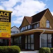 Ace Motor Lodge in Rotorua