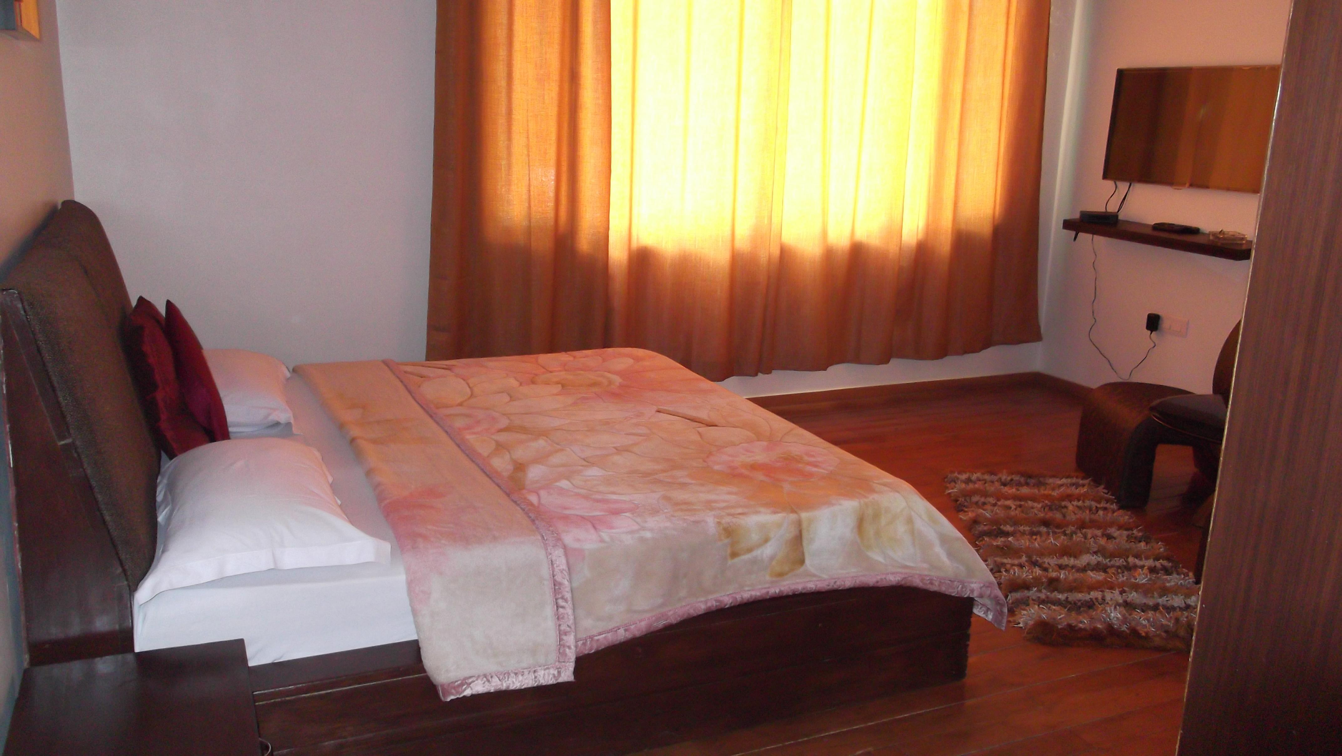 Acharya Cottage in Manali