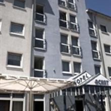 ACHAT Hotel Ludwigshafen Frankenthal in Burstadt