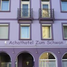 Achathotel Zum Schwan in Leisel