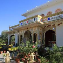 Achrol Bagh in Jaipur