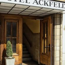 Ackfeld Hotel-Restaurant in Effeln