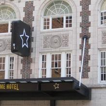 Acme Hotel Company in Chicago