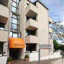 acora Hotel und Wohnen Bonn in Widdig