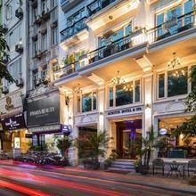 Acoustic Hotel & Spa in Hanoi