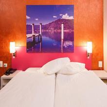 Acquarello Swiss Quality Hotel in Arosio