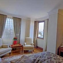 Acra Hotel-Special Category in Beyoglu