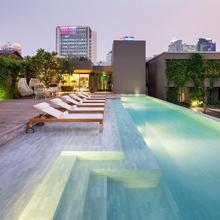 Ad Lib in Bangkok